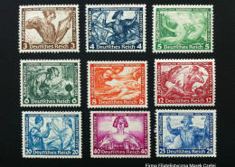 Znaczki Deutsches Reich . Znaczki niemieckie. Wycena Skup Sprzedaż Znaczków pocztowych. Filatelistyka