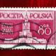 Znaczki polskie - wycena skup i sprzedaż znaczków. Filatelistyka