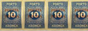 filatelistyka skup wycena znaczków pocztowych